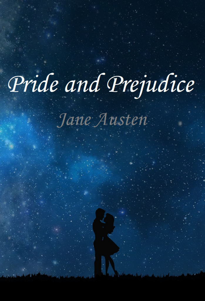 Free Download of Pride and Prejudice